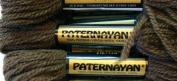Paternayan Needlepoint 3-ply Wool Yarn-Colour-422-Coffee Brown