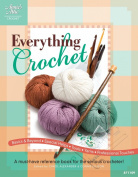 DRG Publications Annie's Attic Everything Crochet