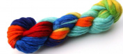 Technicolour Dreams Thick and Thin Wool Yarn