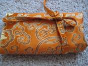 Silk Knitting needle Roll CASE BrilliantKnitting