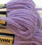 Paternayan Needlepoint 3-ply Wool Yarn-Colour-312-GRAPE