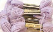Paternayan Needlepoint 3-ply Wool Yarn-Colour-314-Grape