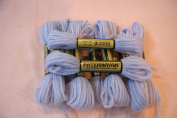Paternayan Needlepoint 3-ply Wool Yarn-Colour-344-Periwinkle