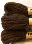 Paternayan Needlepoint 3-ply Wool Yarn-Colour-430-Chocolate Brown