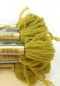 Paternayan Needlepoint 3-ply Wool Yarn-Colour-751-Old Gold