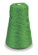 Trait-tex 4-Ply Double Weight Rug Yarn Refill Cone, 315 Yards, Green