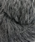 Baby Alpaca Chunky Charcoal #570