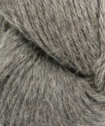 Cascade Eco Alpaca Yarn - Silver