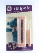 The Tadpole 15cm Fine Gauge Knitting Board-