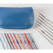 Herrschners 24-piece Crochet Hook Set