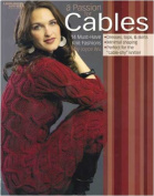 Passion for Cables, A - Knitting Patterns