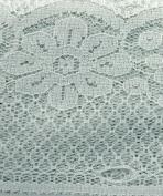 Renda Trico Margarida by Circulo - #252 Light Grey