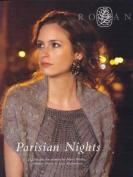 Rowan Books, Parisian Nights