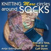Martingale & Company Knitting Circles Around Mittens And More