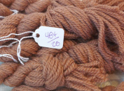 Paternayan Needlepoint 3-ply Wool Yarn-Colour-484-Toast Brown
