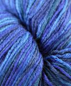 Cascade Heritage Silk Paints - #9996 Deep Water