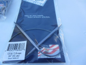 """16"""" (41cm) Kollage Square Circular Knitting Needles Firm Cable"""