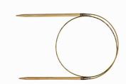 """Addi Bamboo Natura Circular Needles 32"""", 3.50 mm US 4"""