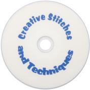 Caron Creative Stitches & Techniques DVD