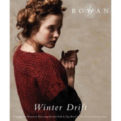 Rowan patterns winter drift