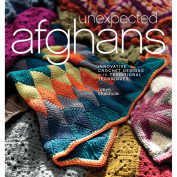 Interweave Press-Unexpected Afghans