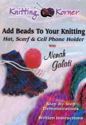 Add Beads to Your Knitting DVD