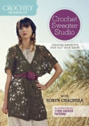 Crochet Sweater Studio