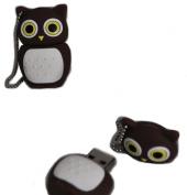 Owl Novelty 2GB USB Drive