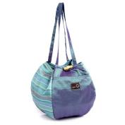 della Q Rosemary Knitting Bags (15cm L x 22cm H x 15cm W) 220-1