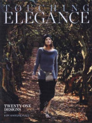 Rowan Books, Kim Hargreaves Touching Elegance