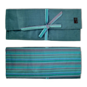 della Q Combo Knitting Cases for Straight & Double Point & Circular Knitting Needles 101-1