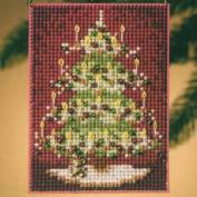Victorian Tree - Cross Stitch Kit