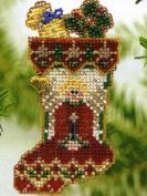 Angelic Stocking - Cross Stitch Kit