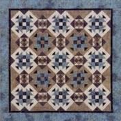 Eiderdown Pattern By Larisa Key