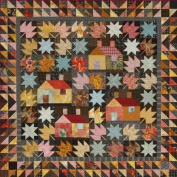 Welcome Home Quilt Pattern By Alex Anderson