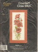 Poppies 60445 Counted Cross Stitch