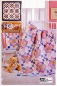 Butterick 5732 - Aunt Nancy's Quilt