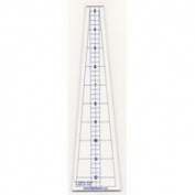 Ten Degree Mini Wedge Makes A 60cm Circle-