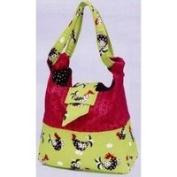 Sole Cool Hot Iron Bag Pattern By Quickie Chicks'