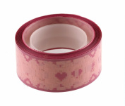 K & CompanySmash Clear Tape, Heart