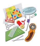 Jolee's Boutique Dimensional Sticker - Pro Crafter