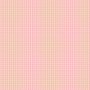 Hot Off The Press - Soft Tints Yellow/Pink Gingham Paper