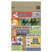 K & Company Boy Scouts of America, Water & Snow Sports