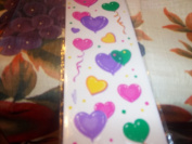 Heart Baloon Themed Stickers