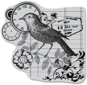 Hero Arts Cling Rubber Stamp