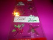 Stickeroni Christmas Stickers