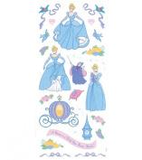 Disney Princess Stickers-Cinderella