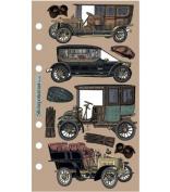 Stickers Nostalgique - Automobiles