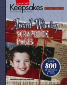 Award-Winning Scrapbook Pages