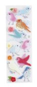 Martha Stewart Crafts Stickers, Stitched Bird